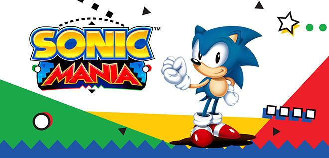 Sonic Mania İndir – Full | Oyun İndir Club - Full PC ve Android Oyunları