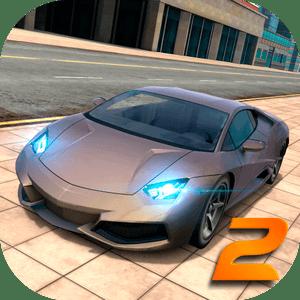 Extreme Car Driving Simulator 2 (Unreleased) APK