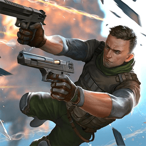 FZ9: Timeshift - Legacy of The Cold War APK