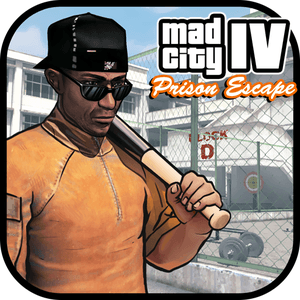 Mad City IV Prison Escape APK