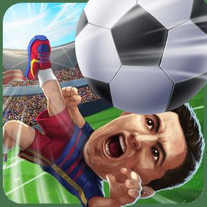Y8 Football League Sports Game APK