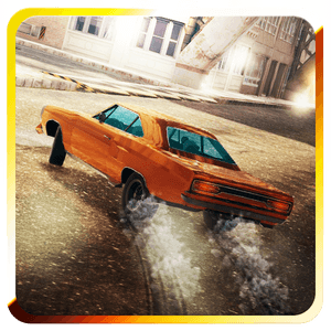 Car Driving In City APK