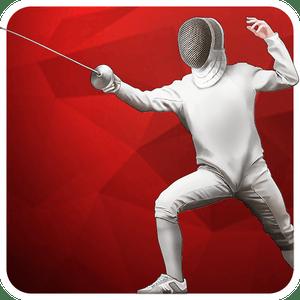 Fencing Swordplay 3D