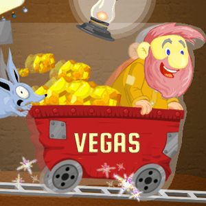 Gold Miner Vegas APK