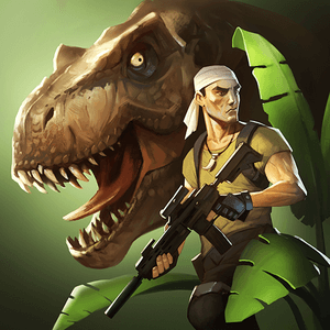 Jurassic Survival