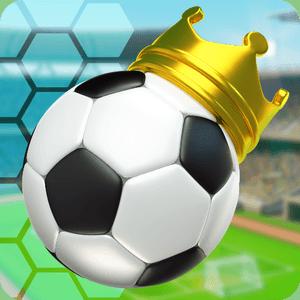 Kings of Soccer (Unreleased) APK