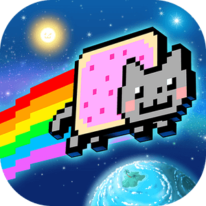 Nyan Cat: Lost In Space APK