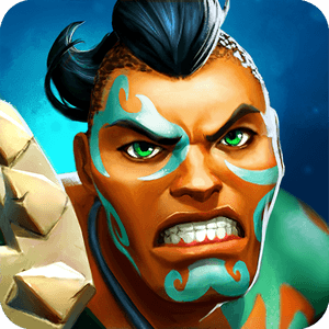 Wartide: Heroes of Atlantis APK
