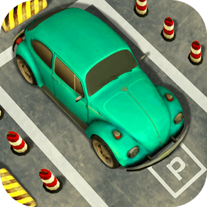 Car Parking Driver Sim 2017 APK