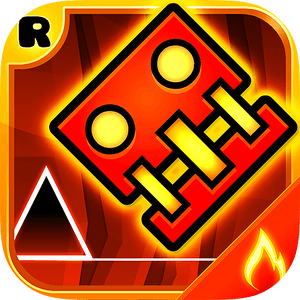 Geometry Dash Meltdown APK