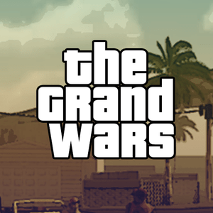 The Grand Wars: San Andreas