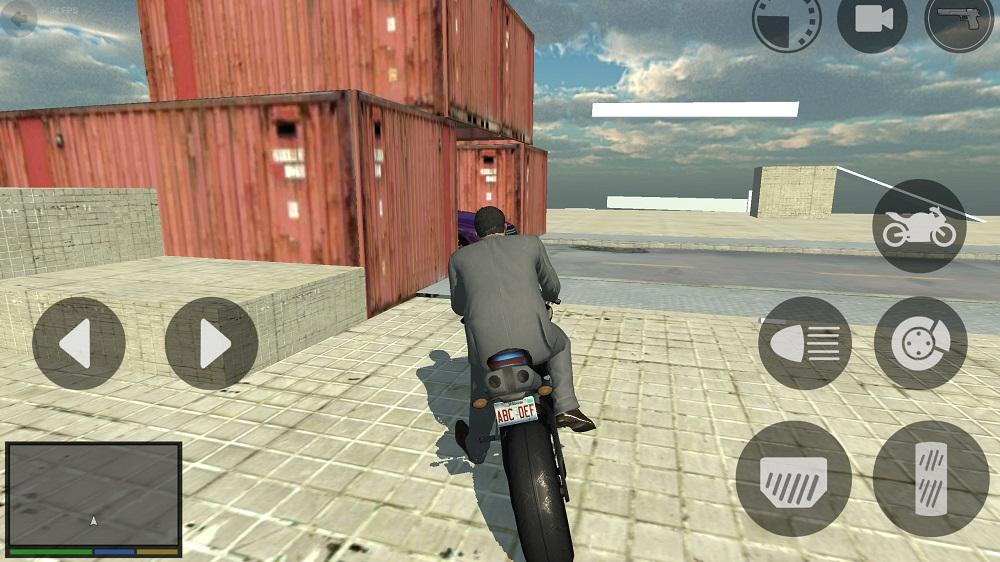 GTA 5 Los Angeles Crimes Apk İndir – Beta 2 1 | Oyun İndir Club