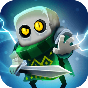 Dice Hunter: Quest of the Dicemancer APK