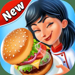 Kitchen Craze - Master Chef Cooking Game APK