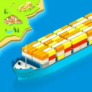 Seaport - Explore, Collect & Trade APK