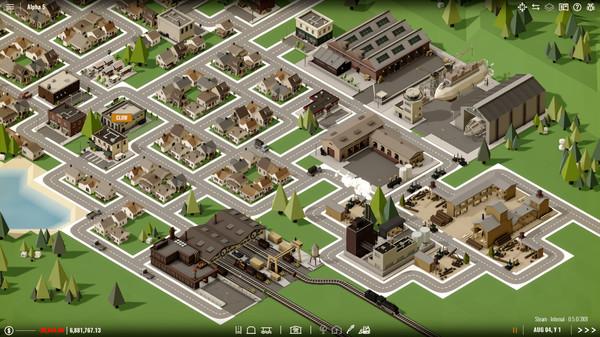 %name Rise Of Industry Şehircilik Simülasyon Oyununu İndir