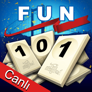 Fun Okey 101 Online