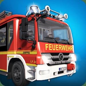 Notruf 112 Die Feuerwehr Simulation