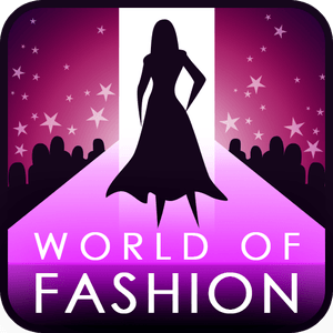 World of Fashion - Dress Up APK