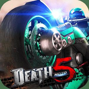 Death Moto 5