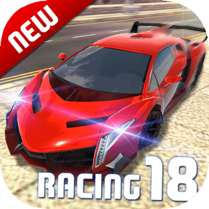 Extreme Car Driving Simulator 2018