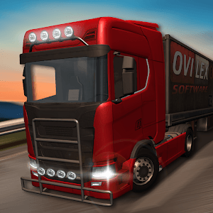 euro truck driver 2018 apk ndir para hileli mod 2 2. Black Bedroom Furniture Sets. Home Design Ideas