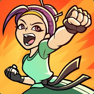 Kung Fu Clicker