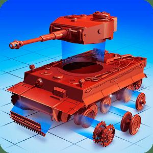 MONZO Digital Model Builder