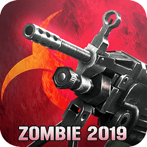 Zombie Defense Shooting: Be Kill Shot hunting king