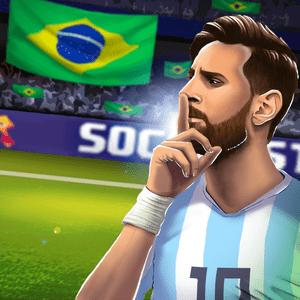 Soccer Star 2022 World Cup Legend: Dünya Kupası
