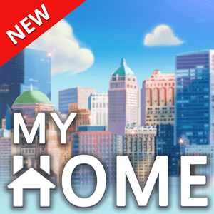 My Home Design Story