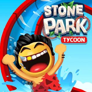 Stone Park: Prehistoric Tycoon
