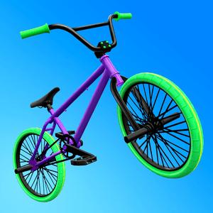 Max Air BMX