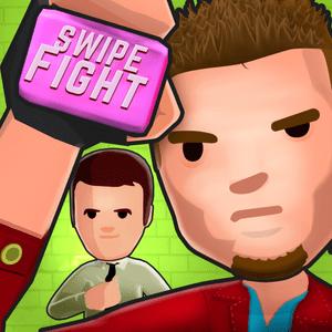 Swipe Fight!