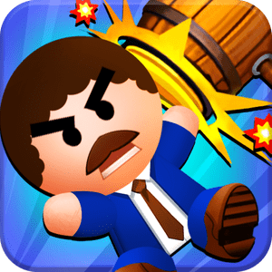 Beat the Boss: Free Weapons