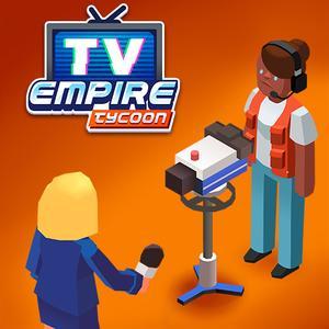 TV Empire Tycoon