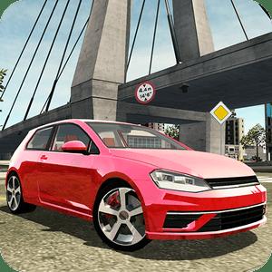 Car Simulator Golf