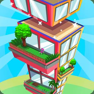 TOWER BUILDER: BUILD IT