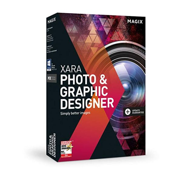 Xara Photo & Graphic v17.0.0.58775 İndir Full | Oyun İndir ...