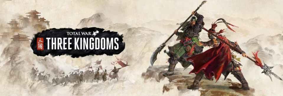 Total War THREE KINGDOMS %C4%B0ndir Total War: THREE KINGDOMS Savaş Oyununu Yükle