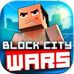 Block City Wars v3.0.4 Full Apk İndir