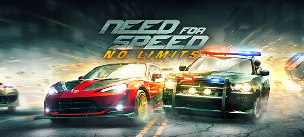 Need for Speed™ No Limits Android