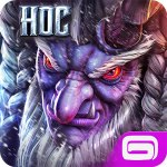 Heroes of Order & Chaos Apk Hile İndir – 3.0.1a