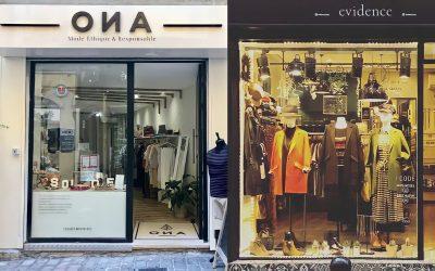 Faire son shopping à Aix-en-Provence pendant le confinement