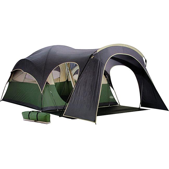 Northpole Tents  sc 1 st  Ozark Trail Tents & Northpole Tent and Shelter Combo | Ozark Trail Tents