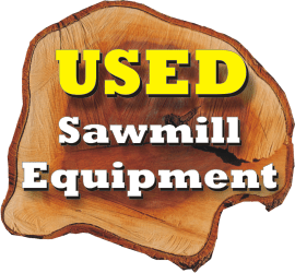 used_sawmill_equipment