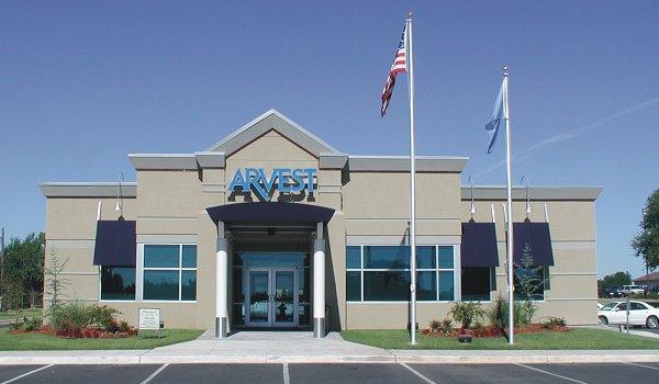 Arvest Bank hits $1 billion in mortgage loans for 2018Ozark Radio
