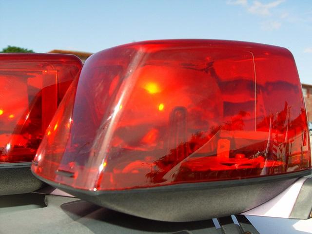 Video shows crash of police helicopter in Arkansas | Ozark Radio News