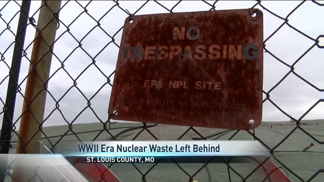 Manhattan Project Part III