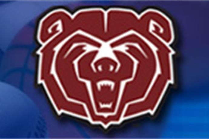The Missouri State baseball team splits with Middle Tennessee_-6163781530910243998